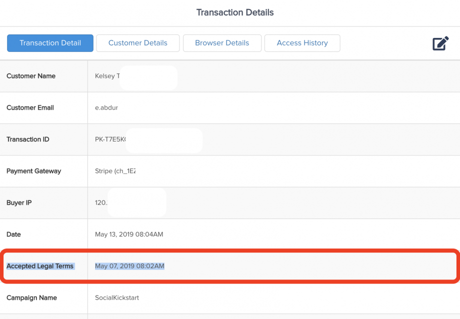 Managing Transactions & Subscriptions - PayKickstart Support